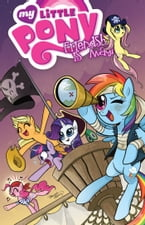 My Little Pony: Friendship is Magic, Vol. 4