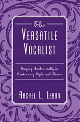The Versatile Vocalist