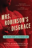 Mrs. Robinsons Disgrace