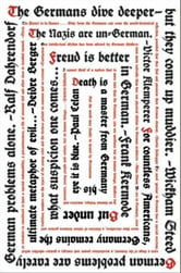 The German Genius