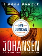 An Eve Duncan Collection From Iris Johansen, Quicksand, Blood Game, Eight Days to Live, and Chasing the Night