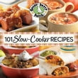 101 Slow-Cooker Recipes Cookbook