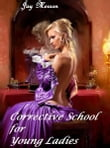 Corrective School for Young Ladies (Mild BDSM erotica)