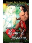 King of Hearts (Wonderland, Book One)