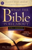 What the Bible Is All About Handbook Revised NIV Edition