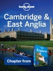 Lonely Planet Cambridge & East Anglia