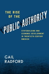 The Rise of the Public Authority