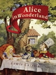 Alice in Wonderland (Illustrated)