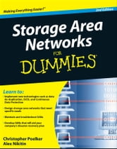Storage Area Networks For Dummies