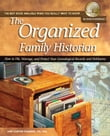 The Organized Family Historian