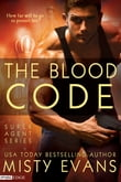 The Blood Code (Entangled Select)