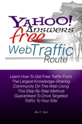 Yahoo Answers Free Web Traffic Route