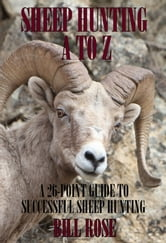Sheep Hunting A to Z