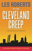 The Cleveland Creep: A Milan Jacovich Mystery (#15)