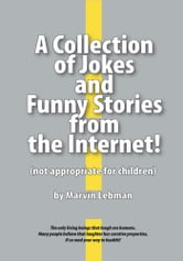 A Collection of Jokes and Funny Stories