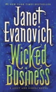 Wicked Business (with Bonus Content): A Lizzy and Diesel Novel