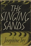 The Singing Sands with FREE Author's Biography + Active TOC