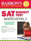 SAT Subject Test In Math Level 2