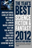 The Year's Best Science Fiction & Fantasy, 2012 Edition