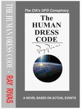 The Human Dress Code: The CIA's UFO Conspiracy
