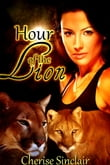Hour of the Lion (The Wild Hunt Legacy 1)