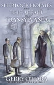 Sherlock Holmes and the Affair in Transylvania