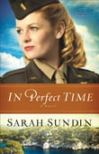 In Perfect Time (Wings of the Nightingale Book #3)