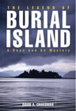 The Legend of Burial Island: the third Bean and Ab mystery