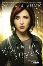 Vision In Silver, A Novel of the Others