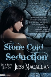 Stone Cold Seduction (Entangled Edge)