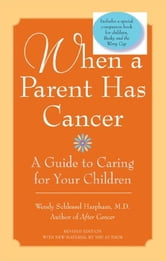 When a Parent Has Cancer