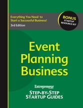 Event Planning Business