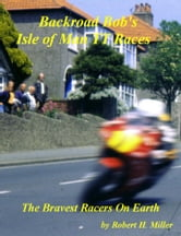 Motorcycle Road Trips (Vol. 18) Isle of Man TT Races - The Bravest Racers On Earth (SWE)