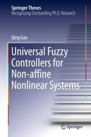download Universal Fuzzy Controllers for Non-affine Nonlinear Systems book