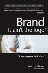 Brand: It Ain't the Logo* (*It's What People Think of You)