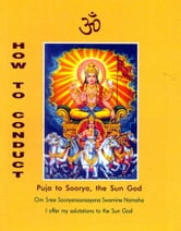 How to Conduct Puja to Soorya, the Sun God