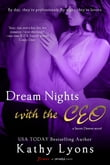 Dream Nights with the CEO (Entangled Brazen)