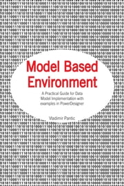 download Model Based Environment book