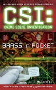 CSI: Crime Scene Investigation: Brass in Pocket