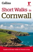 Ramblers Short Walks in Cornwall