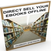 Direct Sell Your eBooks Offline