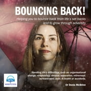 download Bouncing back book