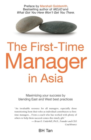 The First Time Manager in Asia