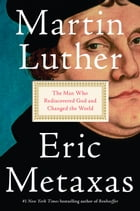 Martin Luther Cover Image