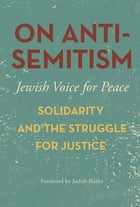 On Antisemitism Cover Image