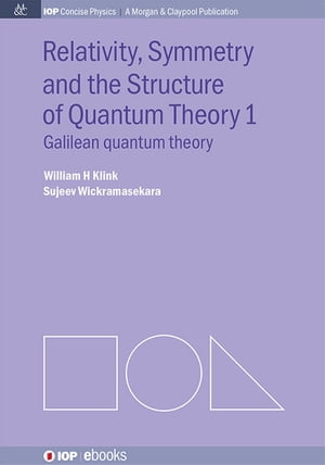 Relativity, Symmetry and the Structure of the Quantum Theory