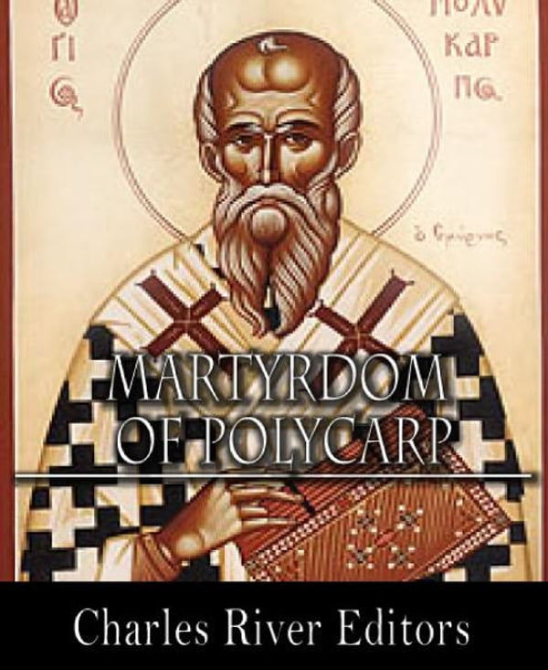 polycarp writings The writings of the early church fathers are key to the understanding of the development of the church through the first six centuries - introductory notes.