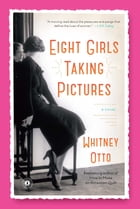 Eight Girls Taking Pictures Cover Image
