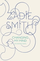 Changing My Mind Cover Image