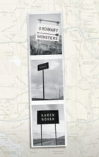 Ordinary Monsters Cover Image